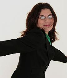 Carmen Ungureanu