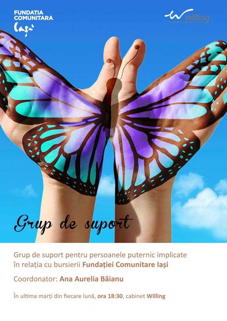 Grup de suport
