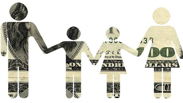 familie bani
