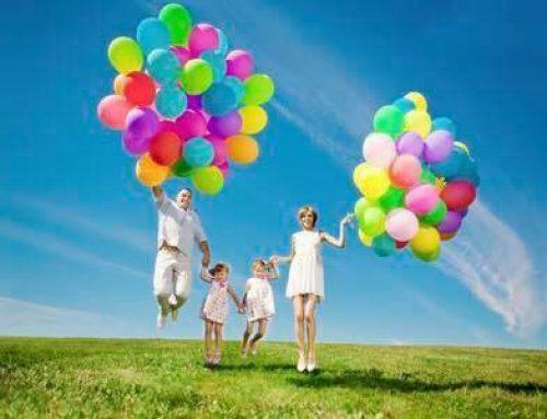 4 lucruri care il fac fericit pe copilul tau